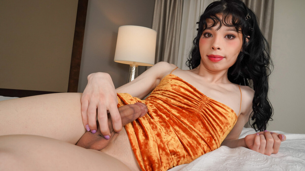 Wendy Su Cums For You!
